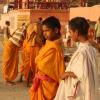 インドひとり旅 India  April,2010