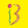 ロゴデザイン /  バリの子供美術館 『world kids museum 』